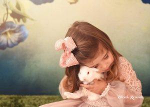 Quer dar um mini coelho no Dia das Crianças? Confira nossas dicas... 8