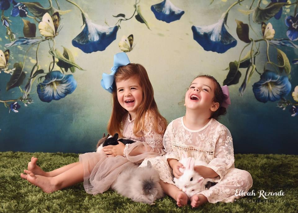 Quer dar um mini coelho no Dia das Crianças? Confira nossas dicas…